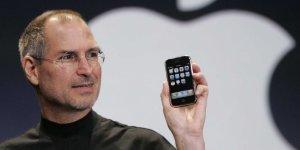 iPhone launch 2007
